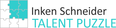 TALENT PUZZLE Inken Schneider