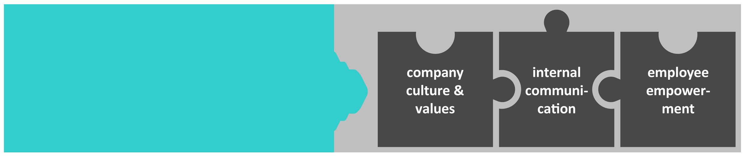 Services-Measures - organisation & culture